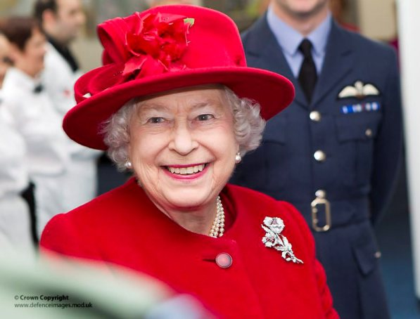 Her Majesty The Queen to visit Aberdeen Royal Infirmary