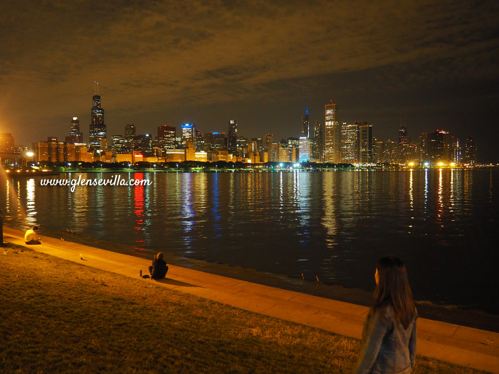 Chicago; Skyline; Soloista