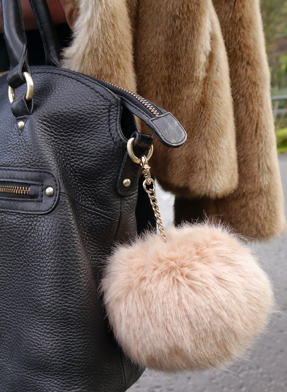 day one, Edinburgh Fashion Week, March 2015, runway, faux fur, the mound, This Is Edinburgh