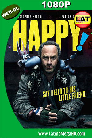 Happy! (Serie de TV) (2018) Temporada 1 Latino Full HD 1080P ()