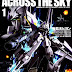 Mobile Suit Gundam UC 0094 Across the Sky vol 1 - release info