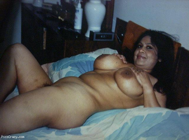 Desi Indian Old Aunties Nude