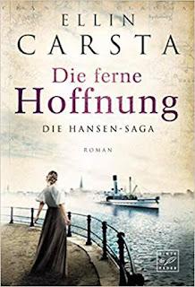 Ellin Carsta - Die ferne Hoffnung