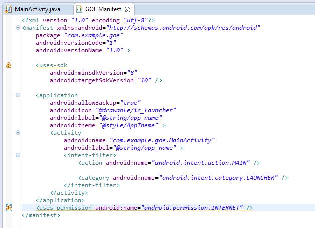 Exception on create instance of SmartFox - smartfoxserver com