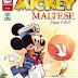 Mickey Maltese: Editora Abril traz homenagem Disney ao mestre Hugo Pratt
