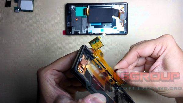 Khôi phục dữ liệu điện thoại Sony Xperia™ Z C6602