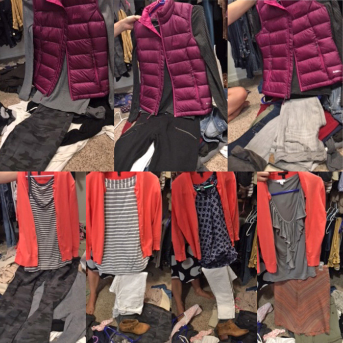 Shop Your Closet!