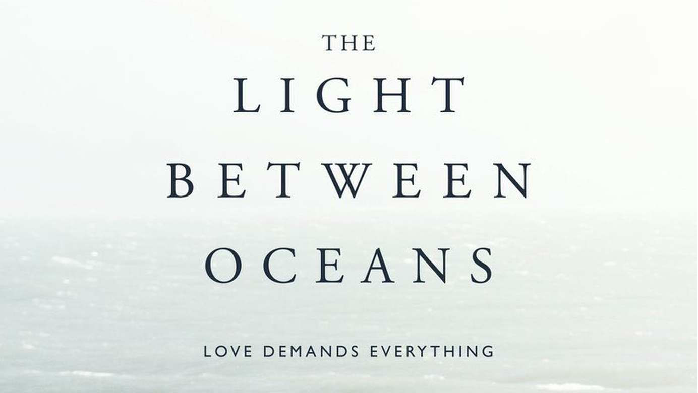 The Light Between Oceans - Teaser Movie Poster, Review