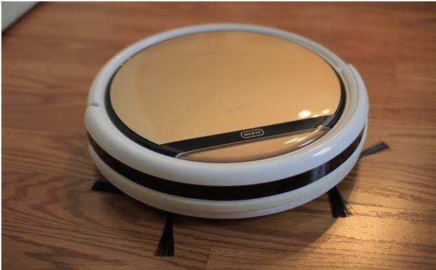 [Análisis] Ilife V5 Pro, delgado y potente robot aspirador con mopa