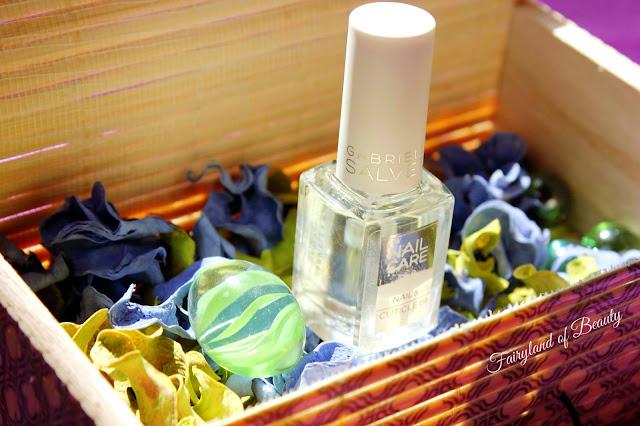 Отзыв: Питательное масло для ногтей и кутикулы Gabriella Salvete Nail & Cuticle Oil.