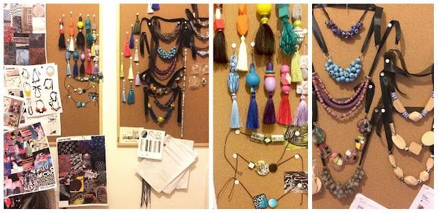 Textile Candy, handmade jewellery, ethical fashion, handmade, wooden beads, handprinted necklace, krobo beads, ghana beads, handmade in africa, african jewellery, statement necklace, wooden keyring