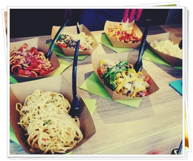 opinii pozitive Carnivale Food Market restaurante de top bucuresti