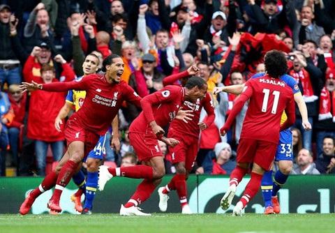 Mùa giải Ngoại hạng Anh trước
