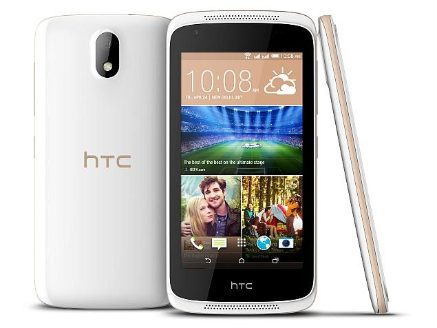 Htc Desire D326G Flash File Stock Firmware 1000% Tested