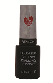 The toughest top coat by Revlon is here!