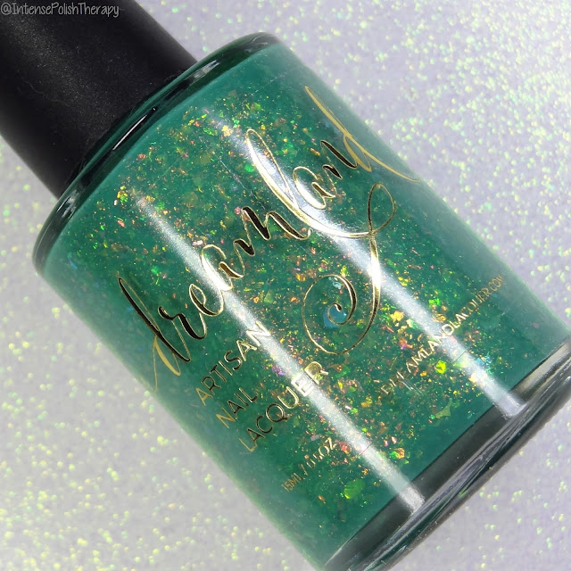 Dreamland Lacquer Rain on Titan