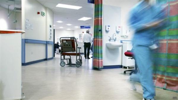 المستشفى في المنام