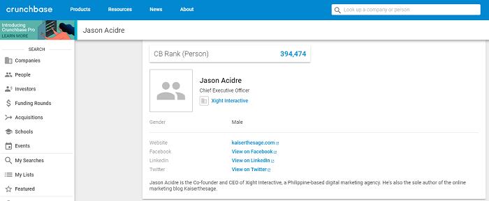 crunchbase backlink, ücretsiz backlink, free backlink, ücretsiz backlink siteleri