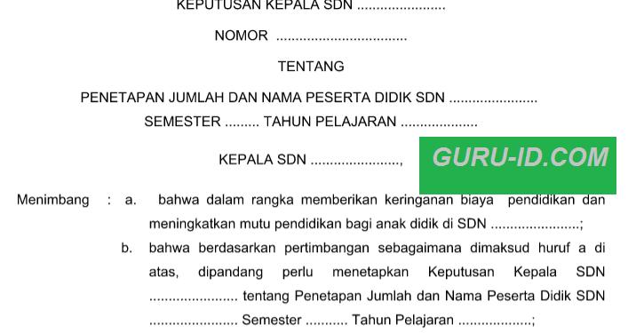 Soal Un Sd Ms Word Info Un Download Berita Acara Serah Terima Naskah Soal Ujian Nasional Berkas