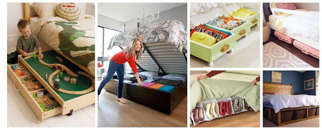 ahorrar-espacio-debajo-de-la-cama
