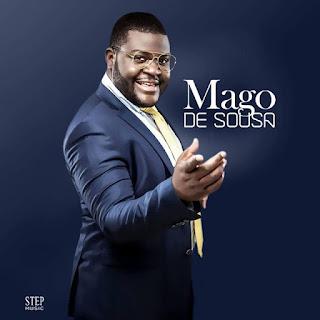 Mago De Sousa - Pão Na Mesa (Kizomba) [Download]