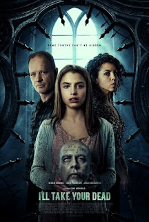 I'll Take Your Dead (2018) Full Movie English WEB-DL 720p
