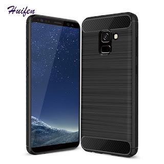 Harga HP Bekas Samsung Galaxy A8 Plus 2018