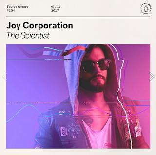 Joy Corporation The Scientist