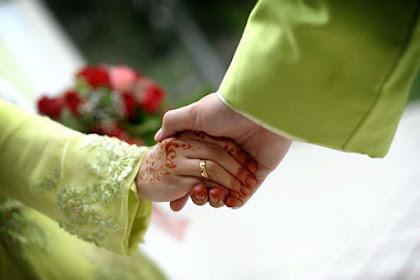 Sejujurnya, Apa Niatmu Menikah?