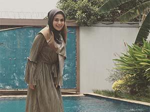 Asha Shara Berhijaba