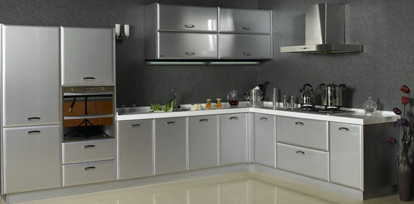 Bon Kitchen Set Stainless Jaya Pt I Mataritama