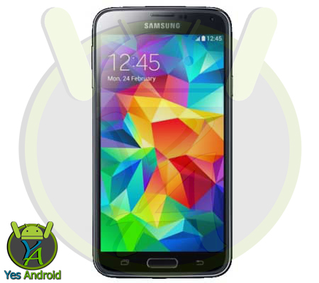 G900FDXXS1CPG1 Android 6.0.1 Galaxy S5 SM-G900FD