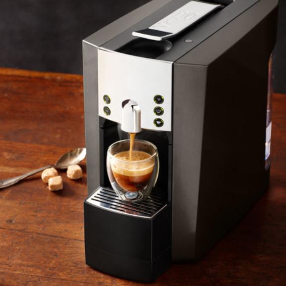 Review Starbucks Versimo 600 Coffee Machine The Test Pit