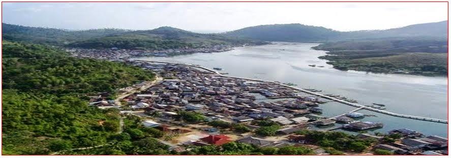 keindahan pulau tambelan, kabupaten bintan, kepri