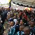 Alichokisema Makamu wa Rais Wakati Alipowaongoza Mamia ya Wananchi Kuaga Miili ya Wanafunzi 32 Waliofariki Kwa Ajali