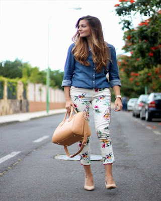 outfit fashionable casual