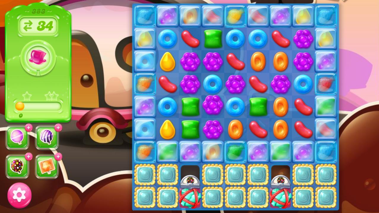 Candy Crush Jelly Saga 383