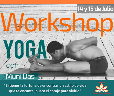 yoga, workshop, inbound, avanzdo
