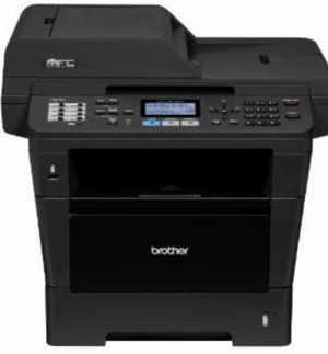 Brother MFC-8810DW Printer Driver Download