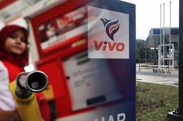 Pertamina Keberatan SPBU Vivo Jual BBM Setara Premium