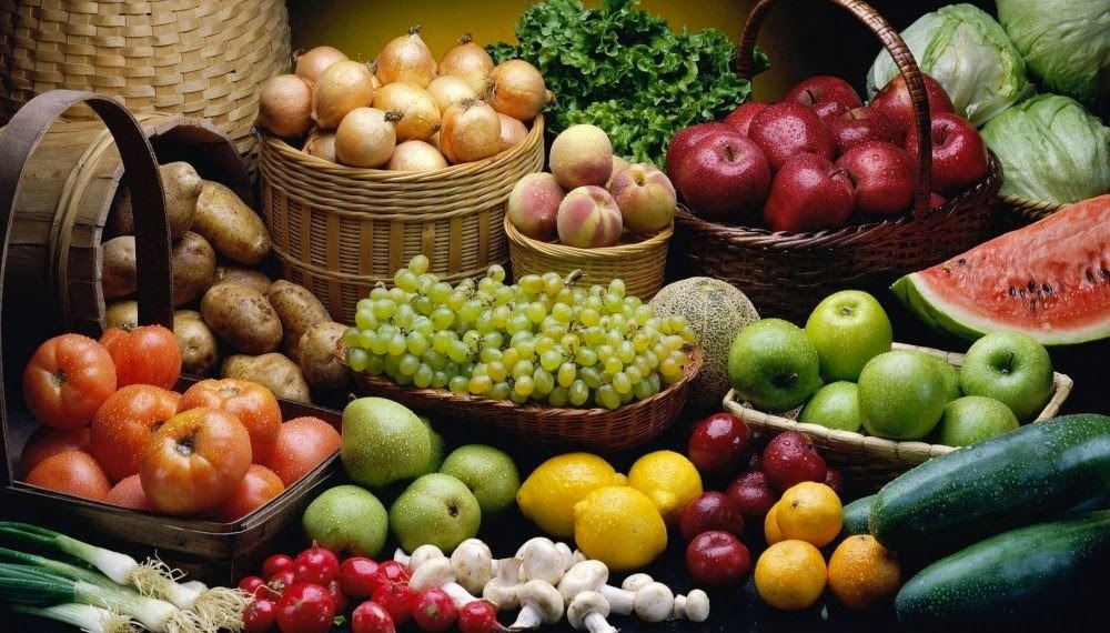 Makanan yang Mengandung Serat Paling Tinggi - Obat Alami