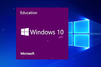 How to Download OS Windows Education for Computer PC Laptop