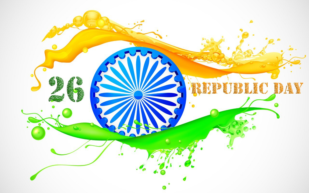 100 Beautiful Happy Republic Day Greetings Wishes And Thoughts