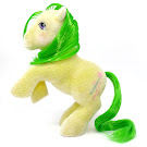 MLP Magic Star Year Four So Soft Ponies G1 Pony