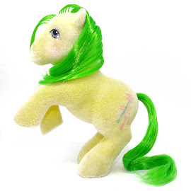 My Little Pony Magic Star Year Four So Soft Ponies G1 Pony