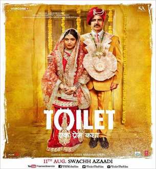 Toilet: Ek Prem Katha Movie Review & 5th Day Box Office Collection