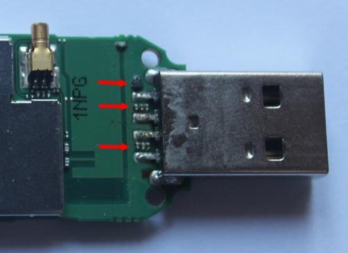 elektronika modemu internetowego