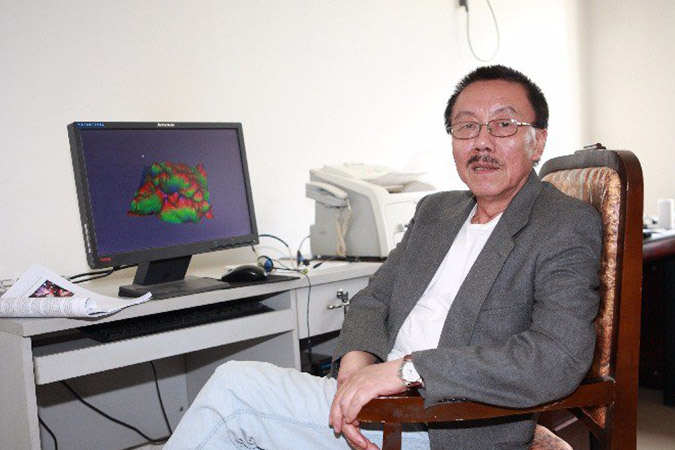 Penelitian Asteroid Nanrendong Named After Founding Scientist of FAST Telescope