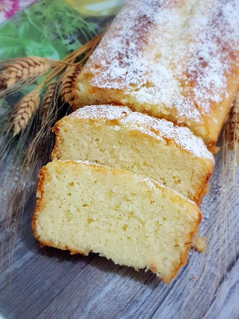 Ricetta Plumcake simil mulino bianco