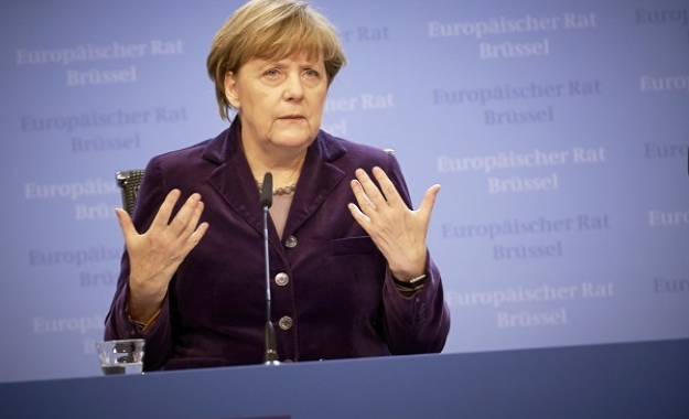 Σε βαρύ κλίμα η συνάντηση Merkel – Erdogan στην Κωνσταντινούπολη